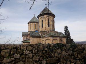 Kutaisi Tour - Gelati Monastery