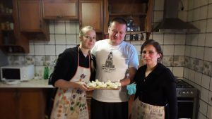 Culinary masterclasses in Kutaisi
