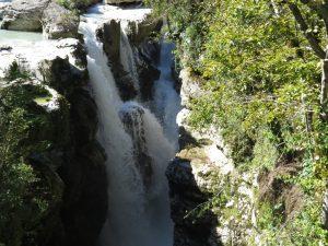 Canyon and Cave Tour from Kutaisi - Martvili Canyon