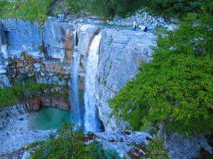 Canyon and Cave Tour from Kutaisi - Okatse