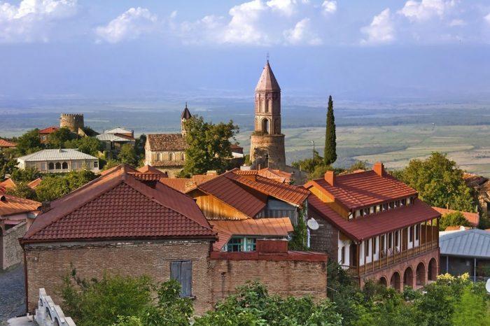 Kakheti 2 Day Tour